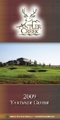 Antler Creek